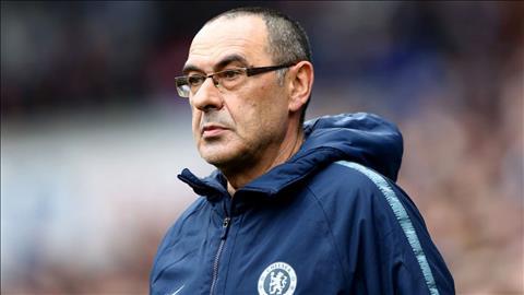 Chelsea vẫn chưa quyết định tương lai HLV Sarri hình ảnh