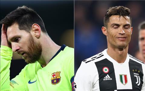 Góc nhìn Sang Premier League chơi bóng như Ronaldo, dám không Messi hình ảnh 2