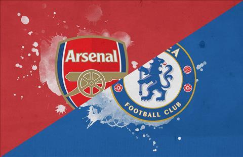 Arsenal vs Chelsea chung ket Europa League