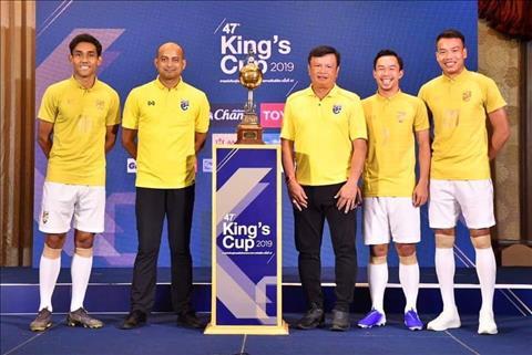 Người Thái đặt mục tiêu toàn thắng trên sân nhà ở vòng loại World Cup 2022