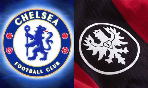 Chelsea vs Frankfurt xem trực tiếp bóng đá C2 ở kênh sóng nào  hình ảnh