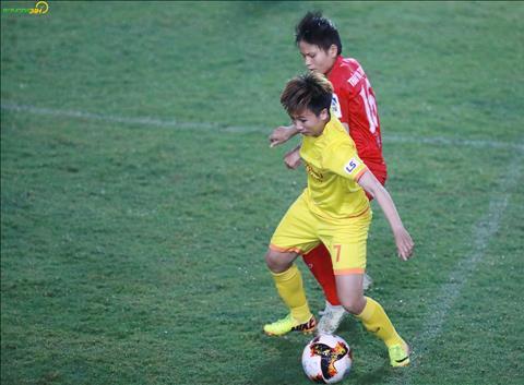 ẢNH Phong Phú Hà Nam vô địch giải bóng đá nữ Cúp quốc gia 2019 hình ảnh