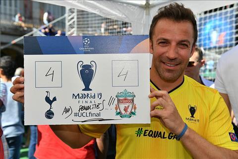 Kết quả Tottenham vs Liverpool các siêu sao dự đoán tỷ số ra sao hình ảnh