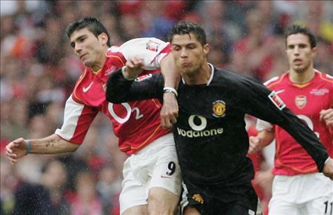 Cựu sao Arsenal Antonio Reyes qua đời vì tai nạn giao thông hình ảnh