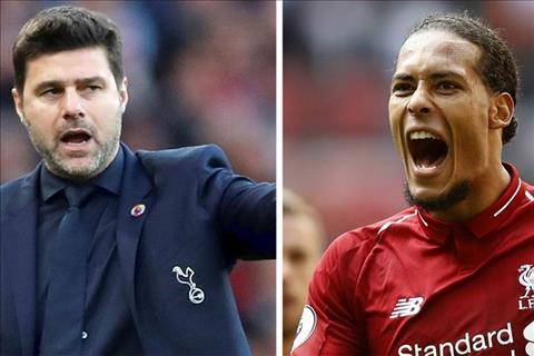 Sao Liverpool va Tottenham hao hung ke ve tran dau an tuong nhat o C1