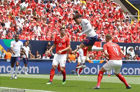 Anh về ba UEFA Nations League Vết gợn Dele Alli - Khi đứng yên là thụt lùi hình ảnh 3
