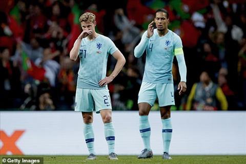 Bồ Đào Nha 1-0 Hà Lan Thắng không nhờ Ronaldo, Seleccao vô địch UEFA Nations League hình ảnh 4