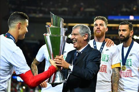 Bồ Đào Nha vô địch Nations League 201819 Tưởng vậy mà không phải vậy! hình ảnh 3