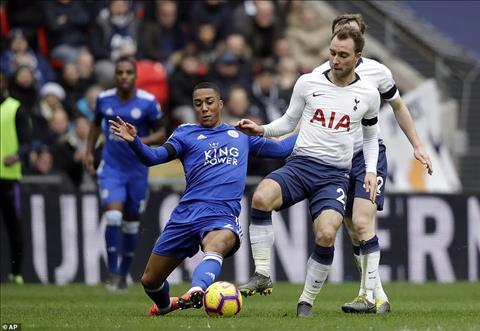Chuyển nhượng Tottenham Hè 2019 Giữ chân Eriksen, chia tay Rose hình ảnh