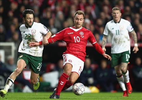 Đan Mạch vs Georgia 1h45 ngày 116 (Vòng loại Euro 2020) hình ảnh