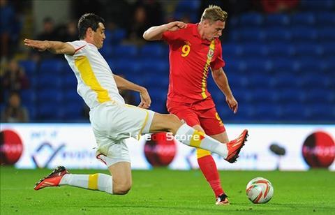 Macedonia vs Áo 1h45 ngày 116 (Vòng loại Euro 2020) hình ảnh