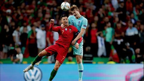 Ronaldo mời gọi De Ligt gia nhập Juventus, phá đám MU và Barca hình ảnh