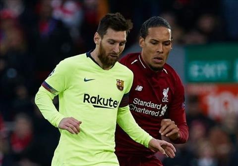 Lionel Messi giành Quả bóng Vàng 2019 hình ảnh