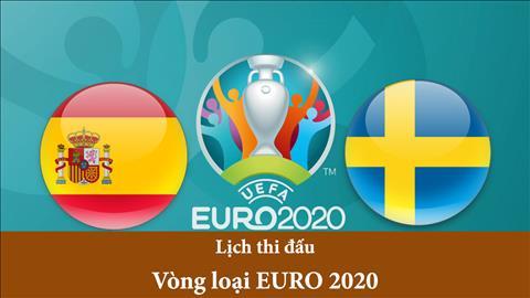 Lịch thi đấu vòng loại EURO 2020 - LTĐ bóng đá châu Âu hôm nay hình ảnh