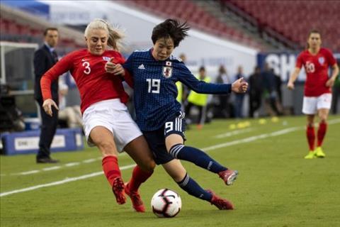 Nữ Argentina vs Nữ Nhật Bản 23h00 ngày 106 (FIFA World Cup nữ 2019) hình ảnh