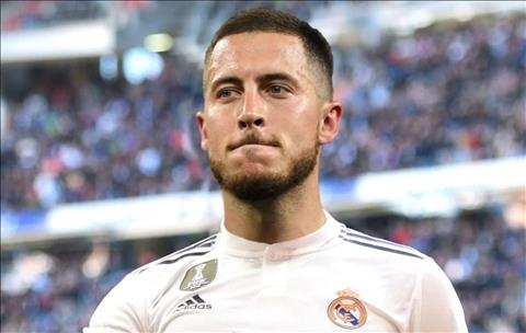Pat Nevin cảnh báo Eden Hazard về thương vụ sang Real Madrid hình ảnh