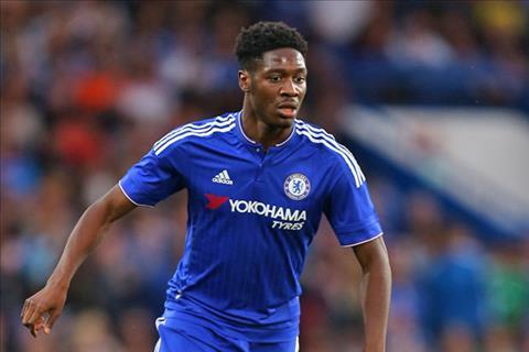 Hậu vệ Ola Aina chia tay Chelsea và gia nhập Torino mùa hè 2019 hình ảnh