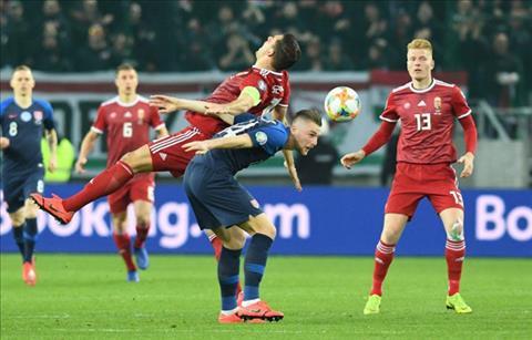 Azerbaijan vs Slovakia 23h00 ngày 116 (Vòng loại EURO 2020) hình ảnh