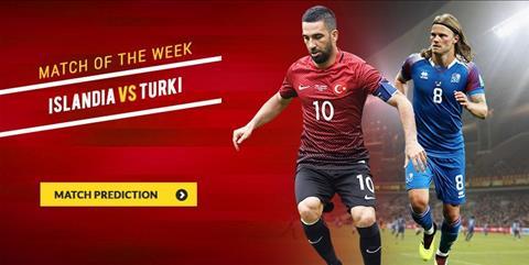 Iceland vs Thổ Nhĩ Kỳ 1h45 ngày 126 (Vòng loại EURO 2020) hình ảnh