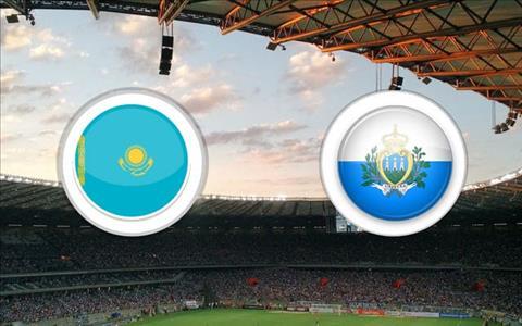 Kazakhstan vs San Marino 21h00 ngày 116 (Vòng loại Euro 2020) hình ảnh