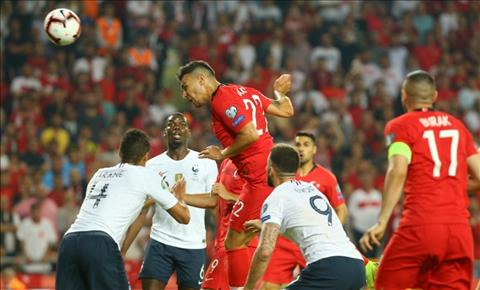 Nhận định Andorra vs Pháp (1h45 ngày 126) Trút giận lên 'hạt tiêu' hình ảnh 2