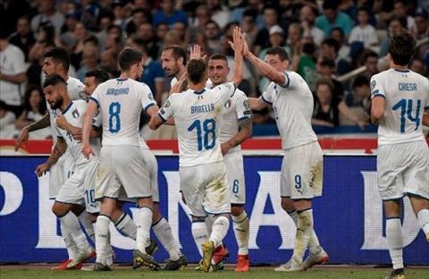 Nhận định Italia vs Bosnia (1h45 ngày 126) Azzurri đích thực hình ảnh