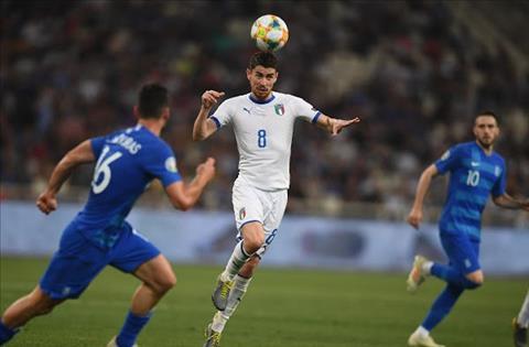 Nhận định Italia vs Bosnia-Herzegovina (1h45 ngày 126) Azzurri đích thực đã trở lại hình ảnh 2