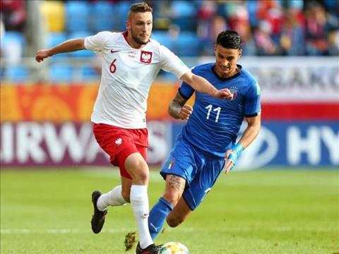 U20 Ukraine vs U20 Italia 22h30 ngày 116 (FIFA U20 World Cup 2019) hình ảnh