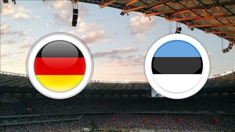 Duc vs Estonia luot 3 bang C vong loai Euro 2020