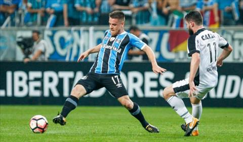 Botafogo vs Gremio 5h15 ngày 136 (VĐQG Brazil 2019) hình ảnh