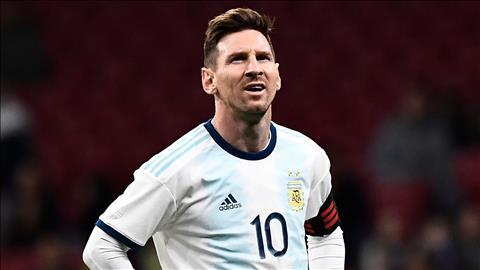 Cesc Fabregas phát biểu về Lionel Messi hình ảnh