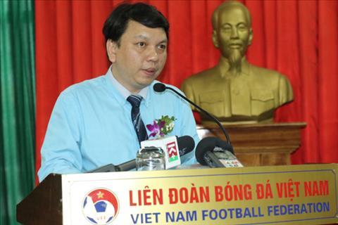Đại diện VFF Tuyển Việt Nam sẽ không thi đấu với Nigeria hình ảnh