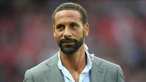 Ferdinand trở lại MU với một điều kiện hình ảnh