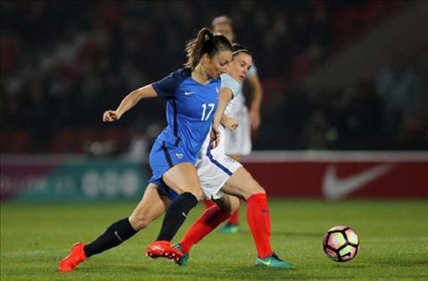 Nữ Pháp vs Nữ Na Uy 2h00 ngày 136 (FIFA World Cup Nữ 2019) hình ảnh
