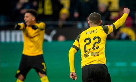 Pulisic se gap ap luc phai thay the vi tri do Hazard de lai