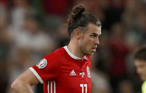 Ryan Giggs nói về Gareth Bale và vị trí trên ĐT xứ Wales hình ảnh