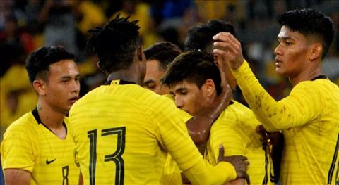 ĐT Malaysia công bố danh sách sơ bộ tham dự Vòng loại World Cup 2022 hình ảnh