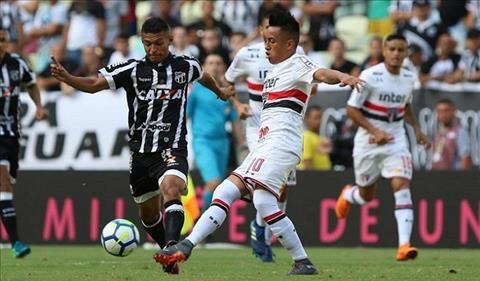 Atletico Mineiro vs Sao Paulo 6h00 ngày 146 (VĐQG Brazil 2019) hình ảnh