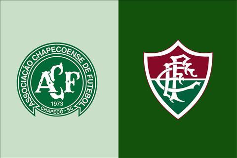 Chapecoense vs Fluminense 6h00 ngày 146 (VĐQG Brazil 2019) hình ảnh