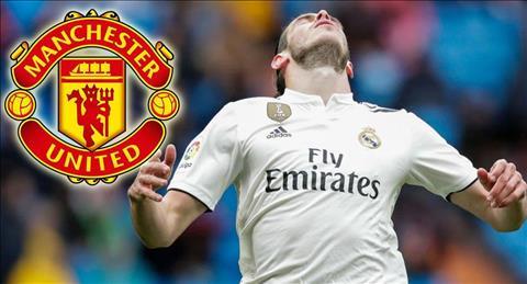 M.U ko muon mua Gareth Bale