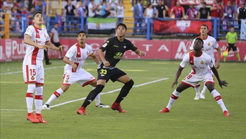 Mallorca vs Albacete 2h00 ngày 146 (Playoff thăng hạng La Liga 201920) hình ảnh