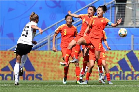 Nữ Nam Phi vs Nữ Trung Quốc 2h00 ngày 146 (FIFA World Cup nữ 2019) hình ảnh