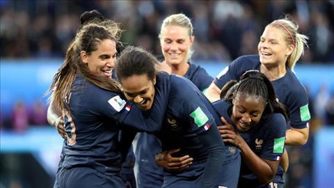 Tiền thưởng của cầu thủ nữ ở World Cup kém xa đồng nghiệp nam hình ảnh