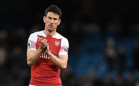 Đội trưởng Arsenal trung vệ Koscielny tự ý bỏ du đấu hình ảnh