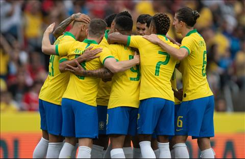 Nhận định Brazil vs Bolivia (7h30 ngày 156) Thời tạo anh hùng hình ảnh