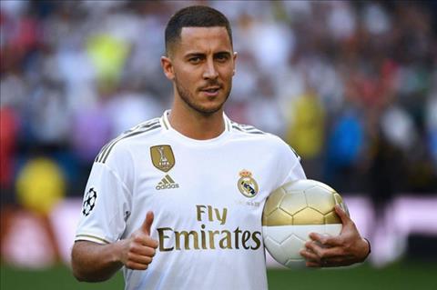 Eden Hazard gia nhập Real Madrid nhờ Thibaut Courtois hình ảnh