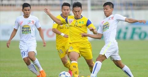 Lịch thi đấu V-League hôm nay 1662019 - VTV6 trực tiếp bóng đá hình ảnh