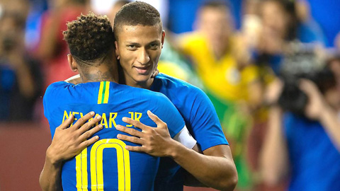neymar-richarlison