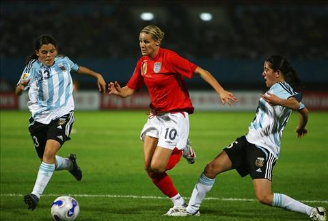 Nữ Anh vs Nữ Argentina 2h00 ngày 156 (FIFA World Cup nữ 2019) hình ảnh