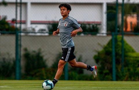 Sau Hazard, Real Madrid sắp chiêu mộ thành công 'Messi Nhật Bản' hình ảnh 2